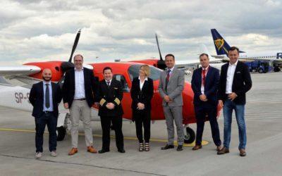 Bartolini Air opens Ryanair Mentored Programme to train 300 pilots