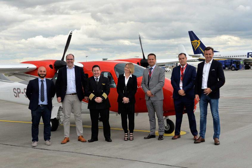 Bartolini Air opens Ryanair Mentored Programme to train 300 pilots